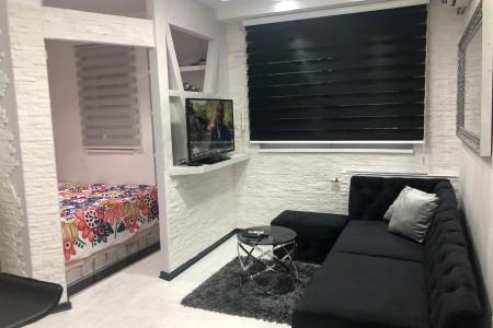 Jednosoban Apartman Anika Beograd Vračar