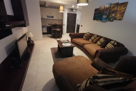 Two Bedroom Apartment Ahoy Belgrade Vracar