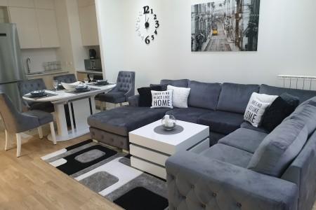 apartments beograd savski venac apartment delux apartman beograd na vodi3