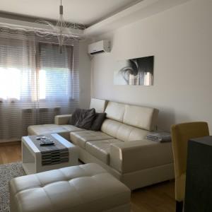 Dvosoban Apartman Sneki 20 Beograd Savski Venac