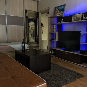 One Bedroom Apartment Safari Belgrade Center