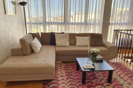 apartments beograd vracar apartment penthouse vracar5