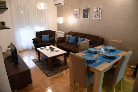One Bedroom Apartment Apartman Polo 2 Belgrade Zvezdara