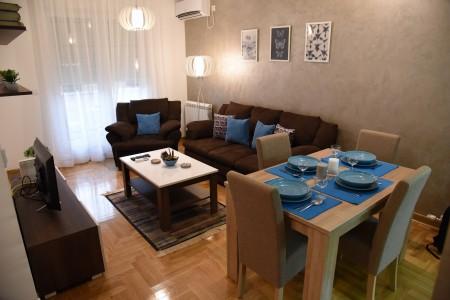 Jednosoban Apartman Apartman Polo 2 Beograd Zvezdara