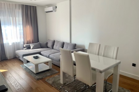 Two Bedroom Apartment The Gates 36 Belgrade Vracar