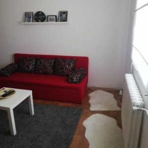 Two bedroom Apartment Doel Belgrade Cukarica