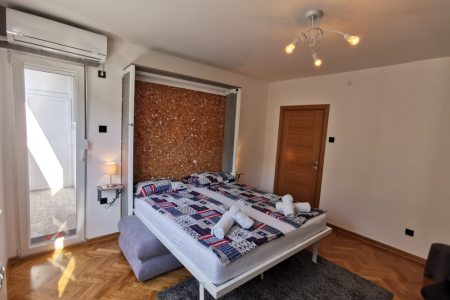 apartments beograd centar apartment malko lux5