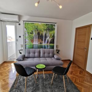 Studio Apartman Malko Lux Beograd Centar