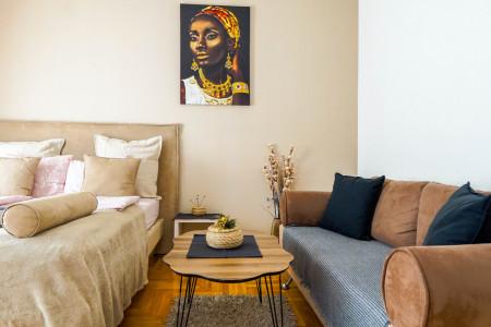 apartmani beograd vozdovac apartman lux regina 251