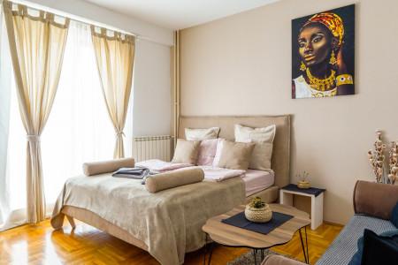 Studio Apartman Lux Regina 2 Beograd Voždovac