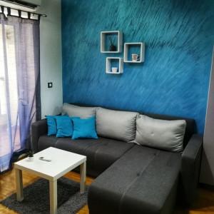 Studio Apartment Blue Star Belgrade Vracar