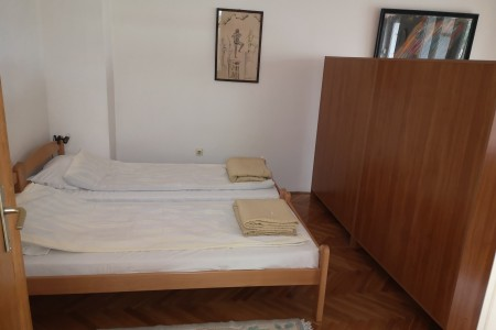Jednosoban Apartman Melano Beograd Centar