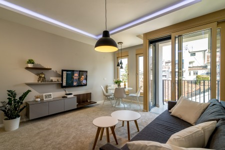apartments beograd vracar apartment bekind15