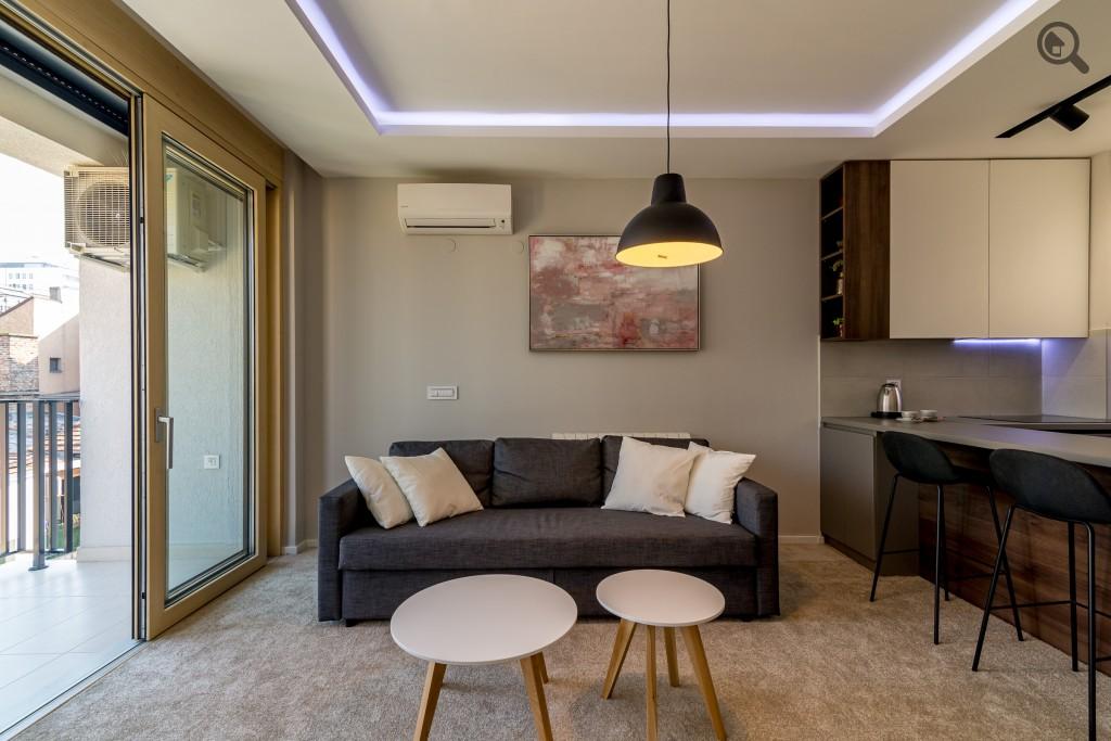 Dvosoban Apartman Bekind Beograd Vracar