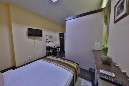 apartmani beograd centar apartman la boheme inn3