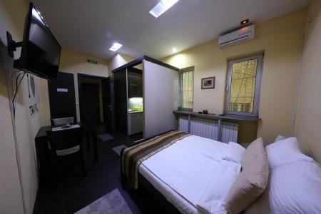 apartmani beograd centar apartman la boheme inn5