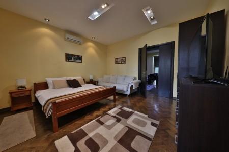 Dvosoban Apartman La Boheme Inn 2 Beograd Centar