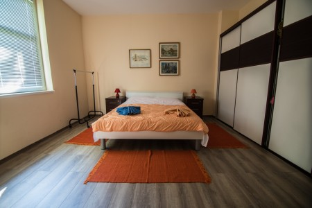 Dvosoban Apartman Paradise Sunny Home Beograd Palilula