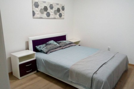Studio Apartment Anni Belgrade Palilula