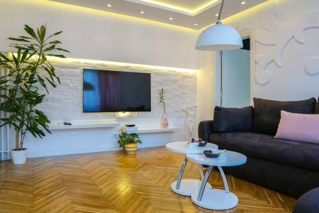 apartments beograd vozdovac apartment de luna2
