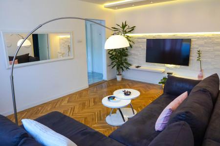 Dvosoban Apartman De Luna Beograd Voždovac