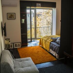 Jednosoban Apartman BM Beograd Zemun