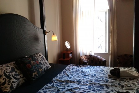 One Bedroom Apartment Valensia Belgrade Center