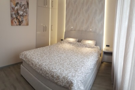 Two Bedroom Apartment Div 2 Belgrade Vracar