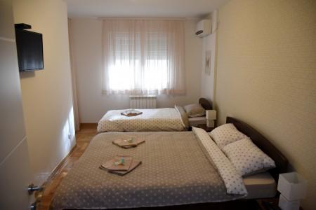 apartmani beograd zvezdara apartman apartman polo 310