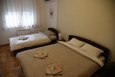 Trosoban Apartman Polo 3 Beograd Zvezdara