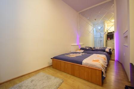 Dvosoban Apartman Queen Squer Beograd Centar