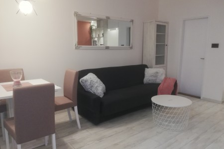Studio Apartment  My Wish Belgrade Cukarica