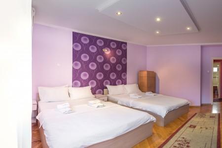 Dvosoban Apartman Family Beograd Centar