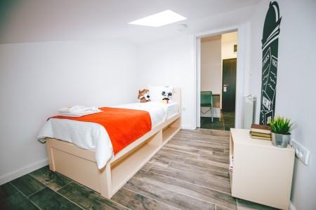 Two Bedroom Apartment A 53 Belgrade Palilula