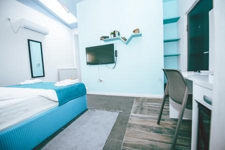 apartments beograd palilula apartment a 562