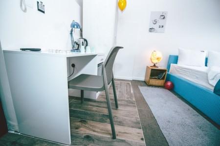 Two Bedroom Apartment A 56 Belgrade Palilula