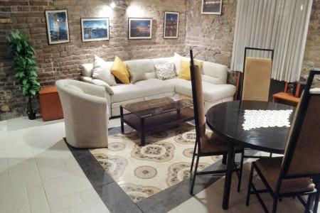 Dvosoban Apartman Kuća velikana 1 Beograd Centar