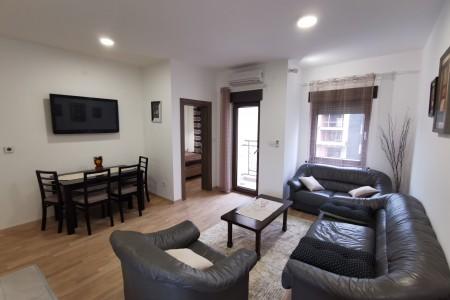 Dvosoban Apartman Rouz Beograd Zvezdara