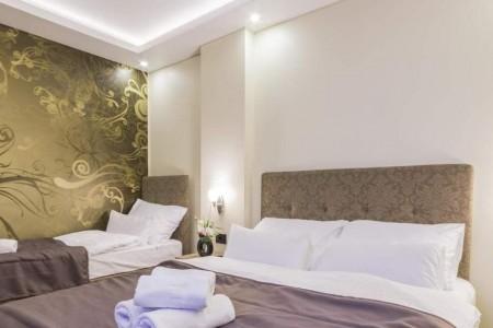apartments beograd savski venac apartment triple room3