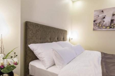 apartments beograd savski venac apartment triple room4