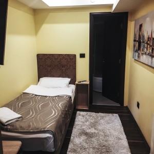 Jednosoban Apartman Madison Single Room Beograd Savski Venac