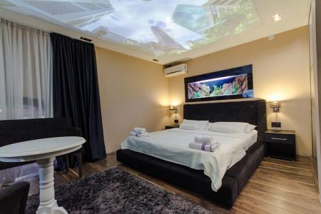 Studio Apartman Madison Queen Beograd Savski Venac