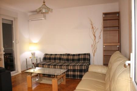 Two Bedroom Apartment Victoria Belgrade Cukarica