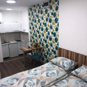 Studio Apartman Promenada Beograd Centar