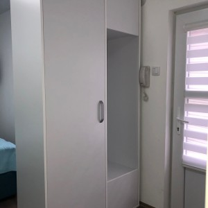 apartmani beograd centar apartman promenada5