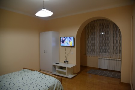 Two Bedroom Apartment Apartman Sofiya Belgrade Savski Venac