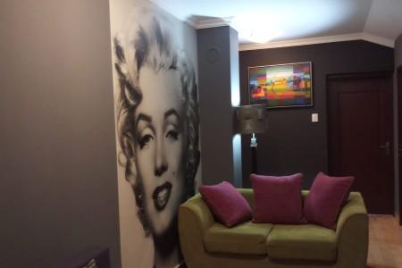 Dvosoban Apartman Marilyn Beograd Zemun