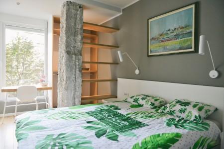 apartmani beograd centar apartman novorernovirani stan u takovskoj11