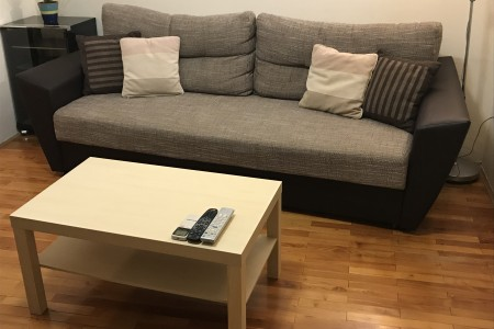 Two Bedroom Apartment Michael Belgrade Center