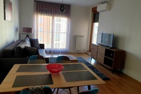 Dvosoban Apartman Enjoy Zemun Beograd Zemun